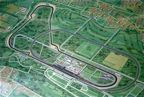 Гран-при Италии. Хэмилтон в69-й раз одержал победу квалификацию